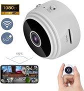Spy Camera – Spy Cam – Bewakingscamera – Beveiligingscamera Wifi