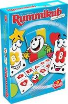 Rummikub The Original Junior Travel - Bordspel