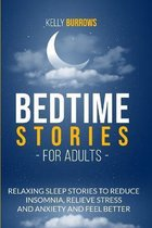 Bedtime Stories for Adult
