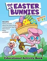 The Easter Bunnies Educational Activity Book