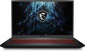 MSI Gaming GF75 10UD-038NL Thin - Gaming laptop -
