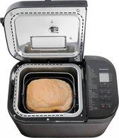 Panasonic SD-YR2540 broodbakmachine met rozijnen/noten dispenser