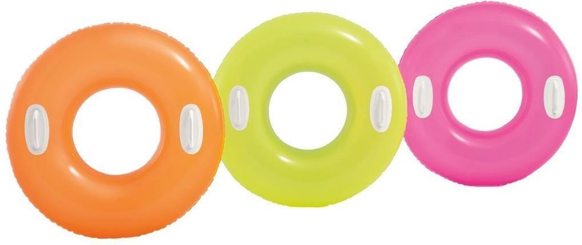 Intex Zwemband - Hi-gloss - Ø 76 Cm
