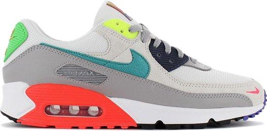 Nike Air Max 90 EOI - Evolution of Icons - Heren Sneakers Sport Casual Schoenen DA5562-001 - Maat EU 41 US 8