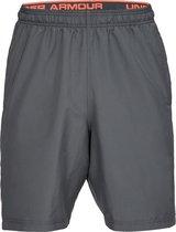 Under Armour Woven Wordmark Shorts Sportbroek Heren
