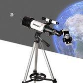 Nintai® Dreamscape - Telescoop - Sterrenkijker - Inclusief telefoonhouder en handige opbergtas