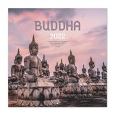Buddha Kalender 2022