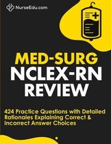 Med-Surg NCLEX-RN Review