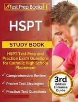 HSPT Study Book