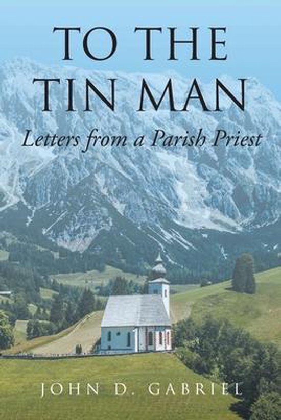 To the Tin Man