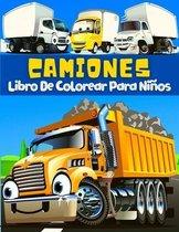 Camiones: 45 Grandes Dibujos Con Disenos Unicos De Vehiculos De Transporte
