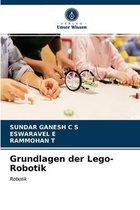 Grundlagen der Lego-Robotik