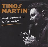 Tino Martin - Wat Geweest Is Is Geweest (CD-Single)