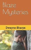 Blaze Mysteries