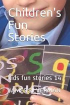 Children's Fun Stories