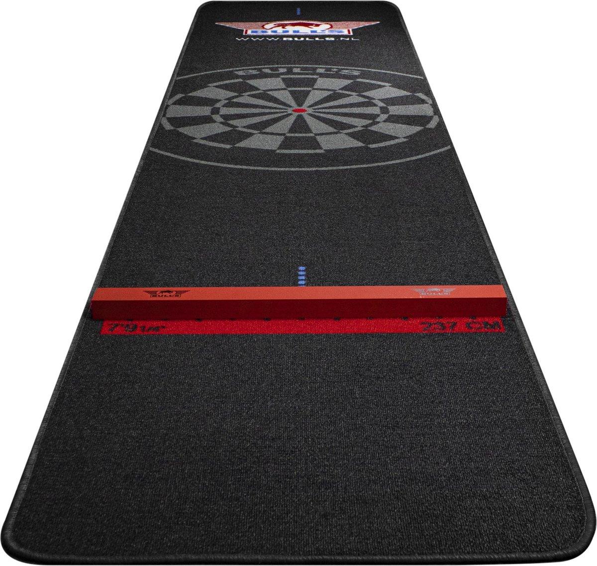 Bulls Carpet Dartmat 300 x 65cm