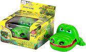 Krokodil met Kiespijn - Speelgoed Krokodil - Bijtende Krokodil - Kinderspel