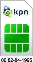 06 82-84-1995 | KPN Prepaid simkaart | Mooi en makkelijk 06 nummer | Top06.nl
