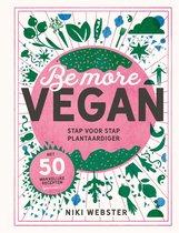 Be more vegan