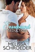 Omslag Snowbound Seduction