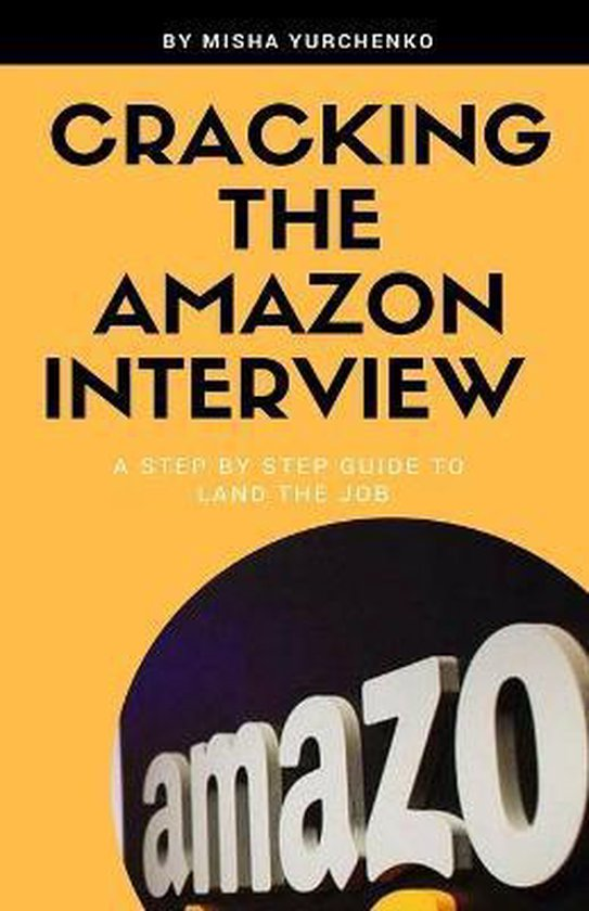 Cracking the Amazon Interview