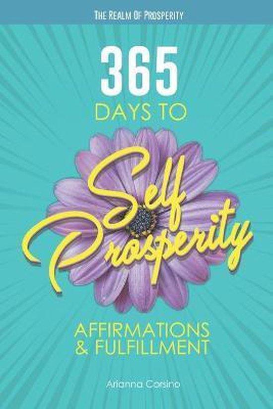 365 Days to Self-Prosperity