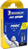 Michelin Airstop A1 - Binnenband - Presta Ventiel SV - 52 mm - 18/25-622