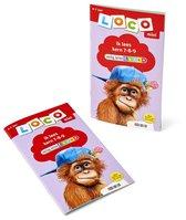 Loco Mini  -   Loco Mini veilig leren lezen ik lees kern 7-8-9