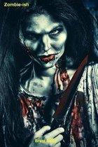 Zombie-ish