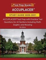 ACCUPLACER Study Guide 2020-2021