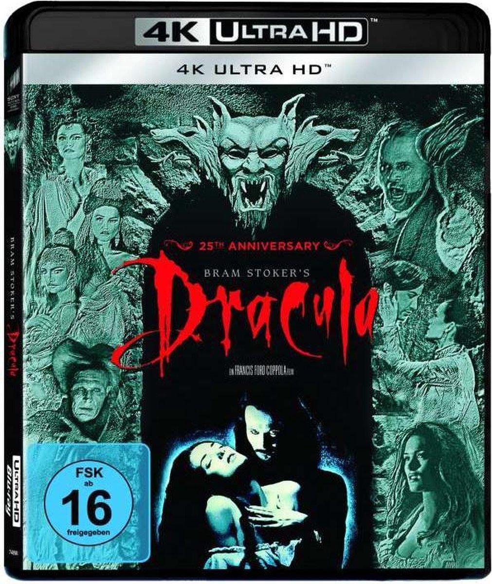 Dracula (1992) (Ultra HD Blu-ray)-
