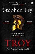 Omslag Troy