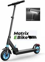 2021 Nieuw Opvouwbare Elektrische Step - CityCruiser PRO, 7800mAh, 350 Watt, Max Snelheid 25 km, 25 km Bereik, 8.5 inch Anti-lek banden