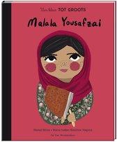 Van klein tot groots  -   Malala Yousafzai