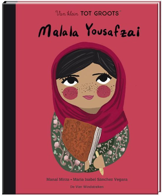 Van klein tot groots - Van klein tot groots: Malala Yousafzai