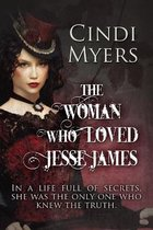 Omslag The Woman Who Loved Jesse James