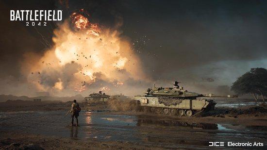 Battlefield 2042 - PS5