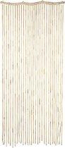 Bamboe Vliegengordijn 90x200cm