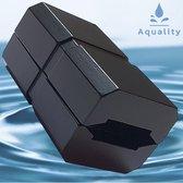Aquality® Magnetische Waterontharder 10800 Gauss – Waterverzachter met Magneet op de Waterleiding – Waterontkalker – voor Grote en Kleine Huishoudens
