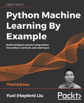 Python Machine Learning By Example