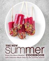 The New Summer Cookbook