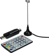 Conceptronic USB 2.0 Digital TV Receiver