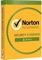 NORTON SECURITY STANDARD BN 1 USER 1 D