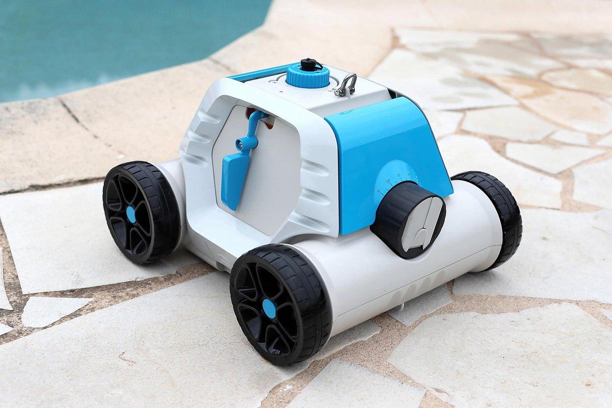 Bestway - Zwembad Robotzuiger