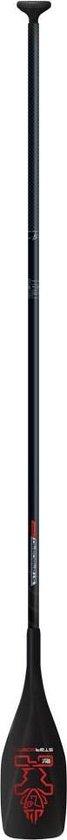 Starboard Lima 35S Carbon paddle met 29 mm shaft