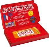 "Tony's Chocolonely Cadeaudoos - ""Hieperdepieper"" Chocoladereep"