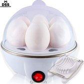 Donkersstuff - Eierenkoker - Eieren koker - Eierkoker electrisch - Eieren -...