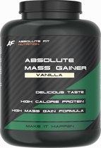 Absolute Mass Gainer 2000gr Vanille - Vanilla
