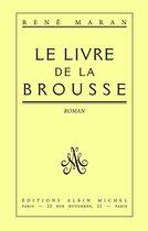 Omslag Le Livre de la brousse