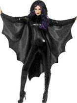 Dressing Up & Costumes   Costumes - Halloween - Vampire Bat Wings